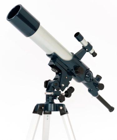 天体望遠鏡の選び方や仕組み・おすすめメーカー