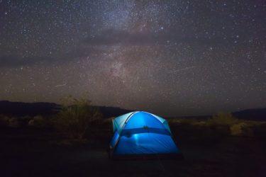 【2019年版】関東・関西エリアで星空がきれいに見えるキャンプ場6選!天体観測に適した条件とは?